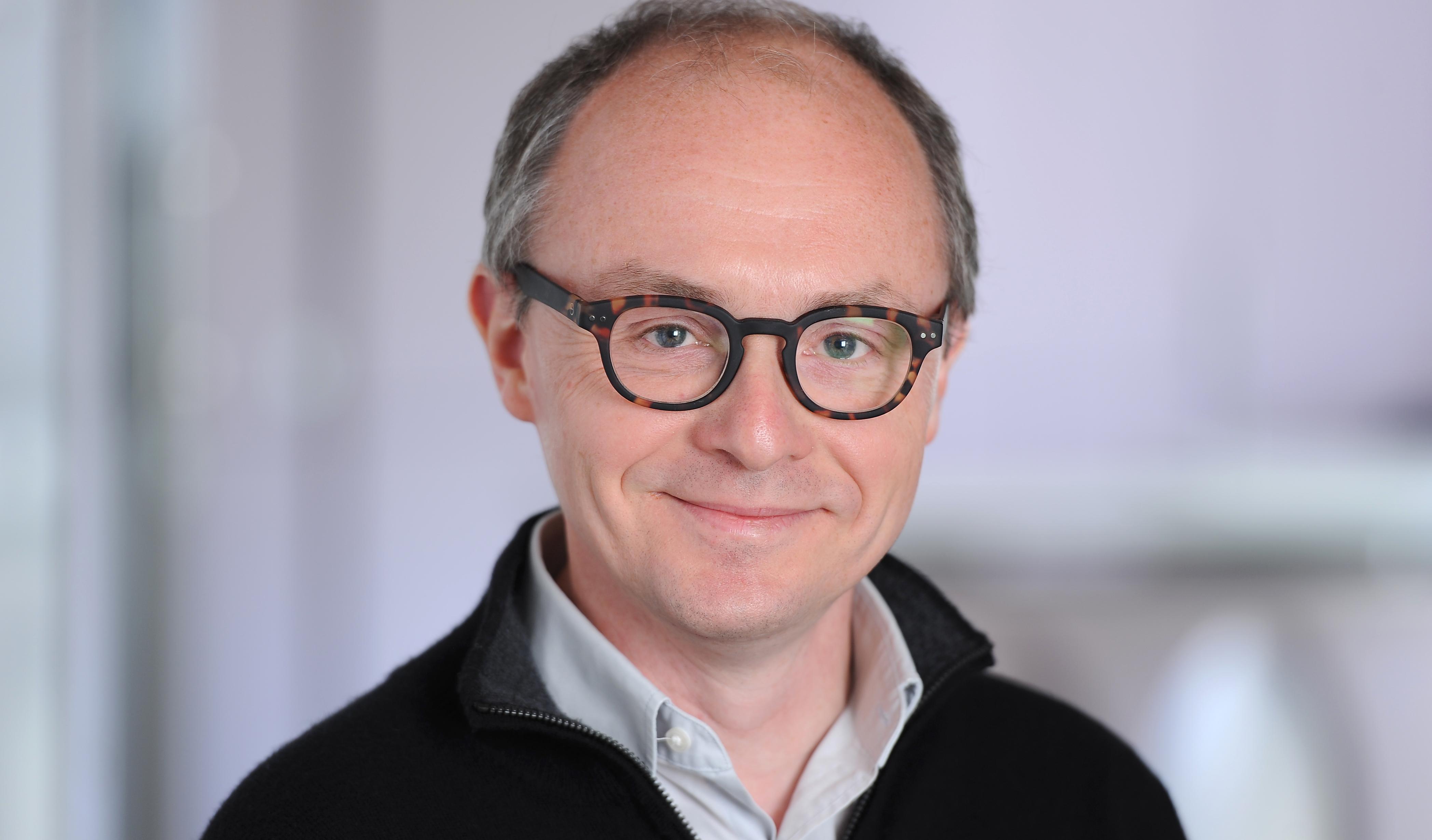 Dr Loic Lhuillier